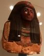 Death Mask of Ka-Nefer-Nefer - Photo copyright stltoday.com