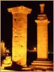 Roman Tombs at the Marina el-Alamain archaeological site - Credit SCA