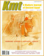 Cover of the KMT Journal