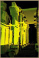 3D laser scan of The Ramesseum on the West Bank at Luxor - Credit CyArk