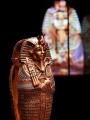 Coffinette for the viscera of Tutankhamun