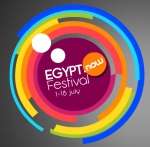 Egypt.Now Festival Logo