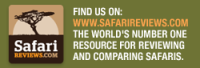 If you enjoyed your trip with Egypt Private Tours, then please review us on Safari Reviews. We'd love to hear about your experience with us!